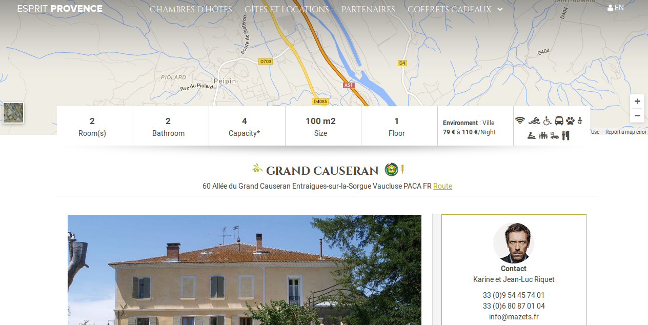site-wordpress-gites-chambres-d-hotes
