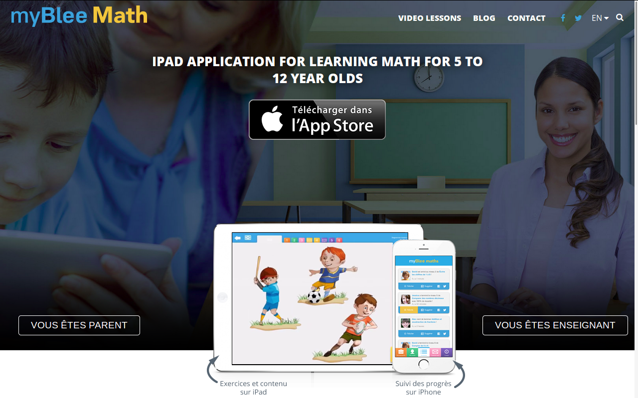 site-internet-mybleemath-app-mobile
